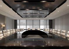 Estée Lauder Offices – Shanghai, China. The brand new offices of beauty company Estée Lauder.