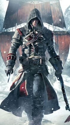 13 Best I Love Assassins Creed Images Videogames Drawings Female