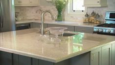 Episode 3: How to incorporate different countertops, sinks and faucets in the same space! Be sure to check out the corresponding project page for more tips: ...