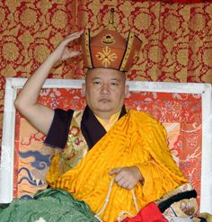 Truth ~ Gyaltsab Rinpoche http://justdharma.com/s/j4vke  Buddhism is all about truth. Samsara means not knowing the truth and enlightenment means knowing the truth. So, nothing is more important than truth in buddhism.  – Gyaltsab Rinpoche  source: https://www.facebook.com/pages/HE-Goshir-Gyaltsab-Rinpoche/131893913518258