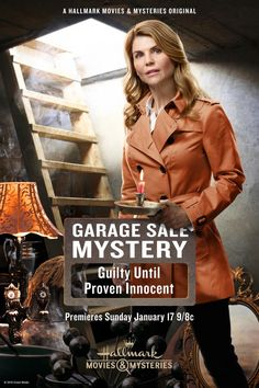 1 of the Top 25 Hollywood movies of 2016 Click to View Extra Large Poster Image for Garage Sale Mystery: Guilty Until Proven Innocent