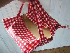 Des sacs à tarte sur http://www.thetrendygirl.net