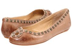Frye Emma Hammered Stud, I love Frye shoes and boots!