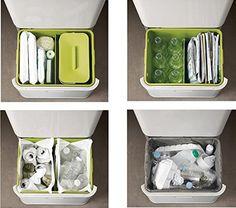 486WORLD - 一個垃圾桶做好垃圾分類Joseph Intelligent Waste