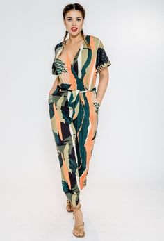 Mona Lisa, Wrap Dress, Abstract, Dresses, Fashion, Latest Fashion, Templates, Printed Jumpsuit, Broderie Anglaise