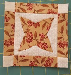 E2.- MERRY MAY  // IXTEBENI'S PATCHWORK - www.cinderellas.es