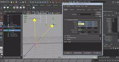 MAYA TUTORIAL : build a poseReader with maya nodes on Vimeo