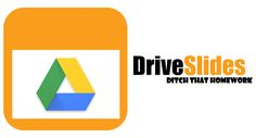 Using DriveSlides and SlideShot, two new Chrome extensions, students can use images to display work and reflect.