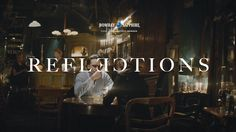 Reflections -- The Imagination Series (vimeo STAFF PICK)