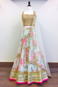 Pearl_designers Book ur dress now Completely stitched Customised in all colours For booking ur dress plz dm or whatsapp at 91 9654014206 Indian Lehenga, Red Lehenga, Indian Gowns, Indian Attire, Lehenga Choli, Anarkali, Indian Wear, Lehenga Blouse, Indian Wedding Outfits