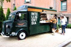 All photos by Intelligentsia Coffee & Tea