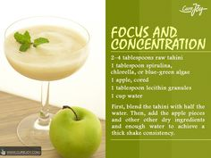 Next1 of 101. Lemon Ginger Zinger for Slimmer Belly: Green apples are rich in fiber which helps to boost digestion and bowel movement thus increasing metabolism. Fiber helps to clear your digestive system and get rid of any toxins in the body. Green apples also contain iron which raises the