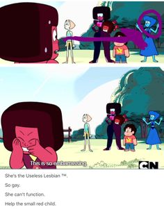 My OTP is Lapis and Peridot, but I also ship Lapis and Navy because of this scene. <---- lol you may need to rethink that after the most recent episode