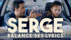 #Humour ➠ #SergeleMytho #06 – #Serge balance ses #lyrics ! L'histoire d'un #mec qui raconte des histoires. ▶ http://petitbuzz.com/musique/serge-le-mytho-06-serge-balance-ses-lyrics/