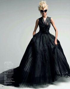Patrick Demarchelier for #Vogue Japan