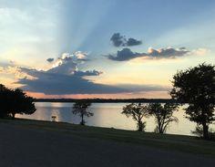 Lake Waco, TX
