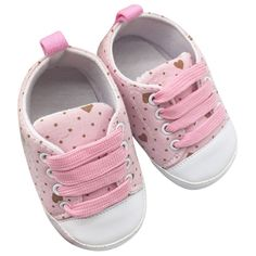 Infant Toddler Newborn Shoes Baby Girl Boy Sports Sneakers Soft Bottom Anti-slip T-tied First Walkers Prewalker