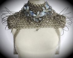 chainmail collar