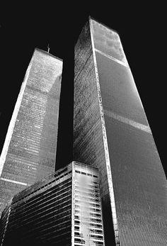 """World Trade Center""  NYC http://joecphotography.com/"