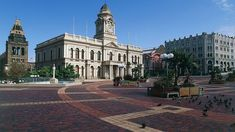 South African city of Port Elizabeth becomes Gqeberha - BBC News Democratic Alliance, Cape Colony, London Airports, Political Prisoners, Port Elizabeth, African Countries, East London, Bbc News, South Africa
