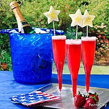 Party Ideas Galleries-Party City