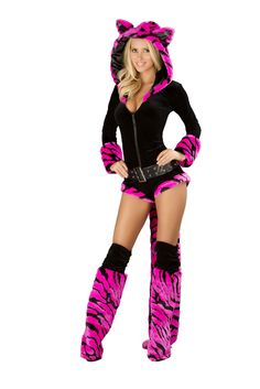 Welcome to Musotica s Sexy Wild Animal Halloween Costumes   Sexy Furry Halloween  Costumes. b51c8f0b8
