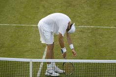 John Isner - 2010 Wimbledon First Round. In the longest match in tennis history, Isner defeated Mahut - 6–4, 3–6, 6–7(7–9), 7–6(7–3), 70–68 - in a match that lasted 11 hours 5 minutes over the course of 3 days.