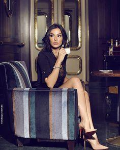 #undergroundstudio #gorgeous #actress @nadine.nassib.njeim on #cover @stylesq8 #magazine #april #issue #editorial #photoshoot with #hairstylist @victorkeyrouz #stylist @mayajules #jewelry @bulgariofficial #fashionphotography #lebanon #studio #beirut #dubai #kuwait