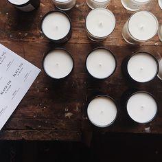 Somas Studio Irish Candles | Handcrafted Soy Candles – SÓMAS STUDIO