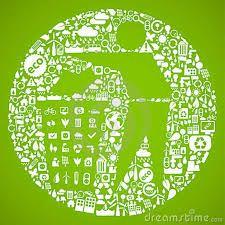 Google Image Result for http://thumbs.dreamstime.com/z/green-trash-symbol-16703286.jpg