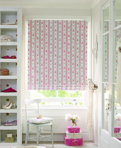 Extensive collection of cheap roman blinds uk for your home decoration that can be easily controlled to decide on the amount of light entering into your room. Visit here: http://www.onlineblindsukltd.co.uk/blinds/roman-blinds