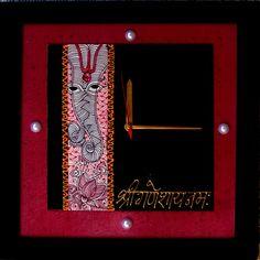 designer clock Clock, Frame, Wall, Design, Home Decor, Watch, Picture Frame, Decoration Home, Room Decor