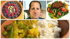 Co jsem dnes jedl Vegan Food, Vegan Recipes, Seitan, Mashed Potatoes, Smoothie, Eat, Ethnic Recipes, Whipped Potatoes, Veggie Food
