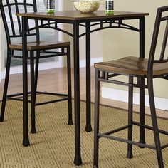 Counter Height Pub Table Overstock Dimensions Inches - 36 high pub table