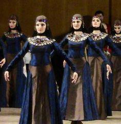 Armenian national dances