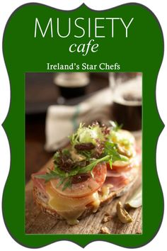Ireland's Star Chefs: Irish Recipes for St. Patrick's Day