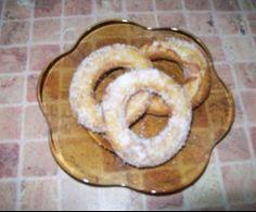 Ciambelline di carnevale - oponki po wlosku
