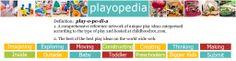 playopedia
