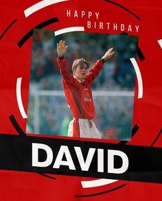 5 Likes, 1 Comments - Jlingz Fanpage✨💫 David Beckham Football, Football Players, Happy Birthday, Instagram, Happy Brithday, Soccer Players, Urari La Multi Ani