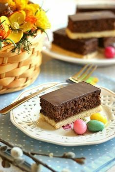 Poppy Cake, Cake Recipes, Dessert Recipes, Eat Pray Love, Hungarian Recipes, Bon Appetit, Nutella, Tiramisu, Food And Drink