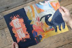 Nobrow – Rise and Fall 2nd Edition