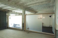 PVC/Glass screens