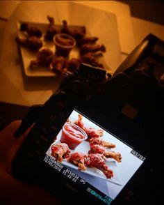 Fotografia dos pratos do Brasileirinho Sanduíches & Grelhados