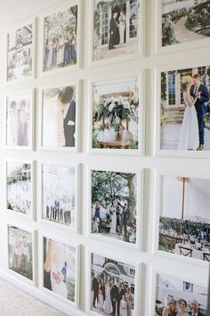 Ideas for How to Display Family Photos in Your House by Seattle Family Photographer Chelsea Macor Gallery walls, framing, home decor! photos display How to Display Family Photos
