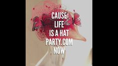 I Love Hats For Sale
