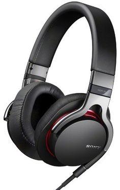Sony MDR-1R Cuffie tradizionali: Amazon.it: Elettronica