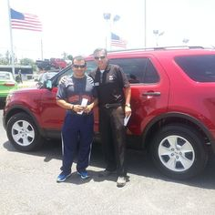 Thanks 4 your purchase Jehu! #Explorer Call Miguel in #MIA & Get the #BestDealever 786.970.3792 #SouthBeach #Ford pic.twitter.com/XIvV6xirio