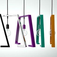 Brand: Altinox / @altinoxminimal #shape #geometry #design #lighting #home #accessories #hipicon