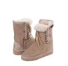 Sand Lacey Kids UGG Boots #sand #aussie #ugg #uggboots #australian #