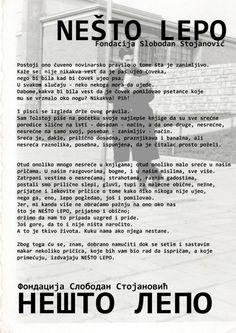 Fondacija Slobodan Stojanović Personalized Items, Art, Art Background, Kunst, Performing Arts, Art Education Resources, Artworks